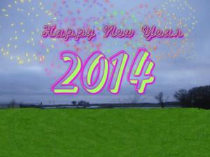 Happy New Year! #HNY